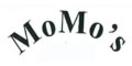 Momo's Pasta Menu