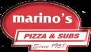Marino's Pizza and Subs - Alexandria Menu