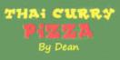 Thai Curry Pizza By Dean Menu