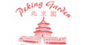 Peking Garden Menu
