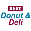 Best Donut & Deli Menu