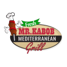 Mr. Kabob Fresh Mediterranean Grill Menu