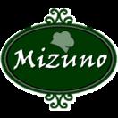 Mizuno Menu