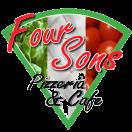 Four Sons Pizza Menu