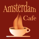 Amsterdam Cafe Menu