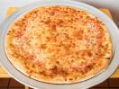 Paradise Pizzeria Menu