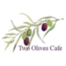Two Olives Cafè Menu