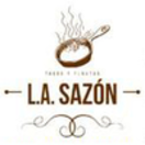 L.A Sazon Menu