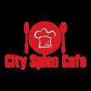 City Spice Cafe Menu