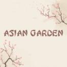 Asian Garden Chinese Restaurant Menu