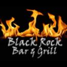Black Rock Bar & Grill Menu