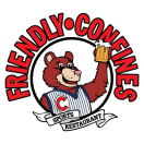 Friendly Confines - Lake Mary Menu