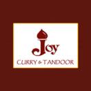 Joy Curry & Tandoor Menu