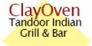 ClayOven Tandoor Indian Grill and Bar Menu
