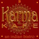 Karma Kafe Menu