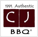 CJ's BBQ  Menu