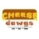 Cheese Dawgs Menu