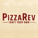 PizzaRev Menu