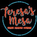 Teresa's Mesa Menu