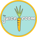 The Juice Room Menu