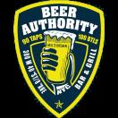 Beer Authority Menu