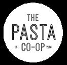 The Pasta Co-Op Menu