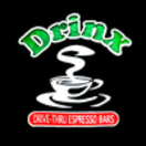Drinx Drive Thru Expresso Bar Menu