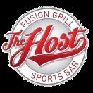The Host: Sports Bar Menu