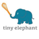 Tiny Elephant Cafe Menu