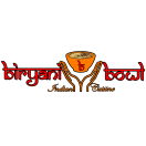 Biryani Bowl (Indian Cuisine) Menu