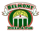 Belmont Pizza & Pub Menu