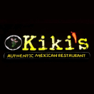 Kiki's Authentic Mexican Restaurant Menu