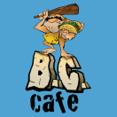 B C Cafe Menu