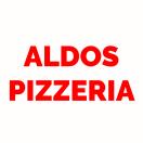 Aldos Pizzeria Menu