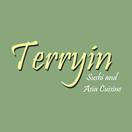 Terryin Menu