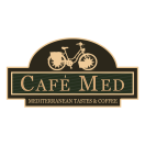 Cafe Med Menu