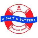 A Salt & Battery Menu