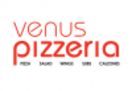 Venus Pizzeria Menu