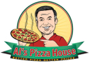 Al's Pizza House Menu