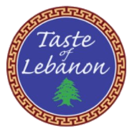 Taste of Lebanon Menu