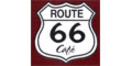 Route 66 Grill Menu