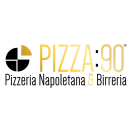 Pizza 90 Menu