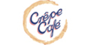 Crepe Cafe Menu