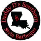 Daddy D's Southern Style BBQ Menu