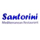 Santorini Menu