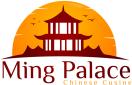 Ming Palace Restaurant Menu