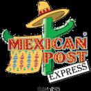 Mexican Post Express Menu