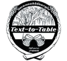 Text to Table Menu