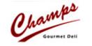 Champs Gourmet Deli (Exchange Place) Menu