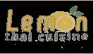 Lemon Thai Cuisine Menu
